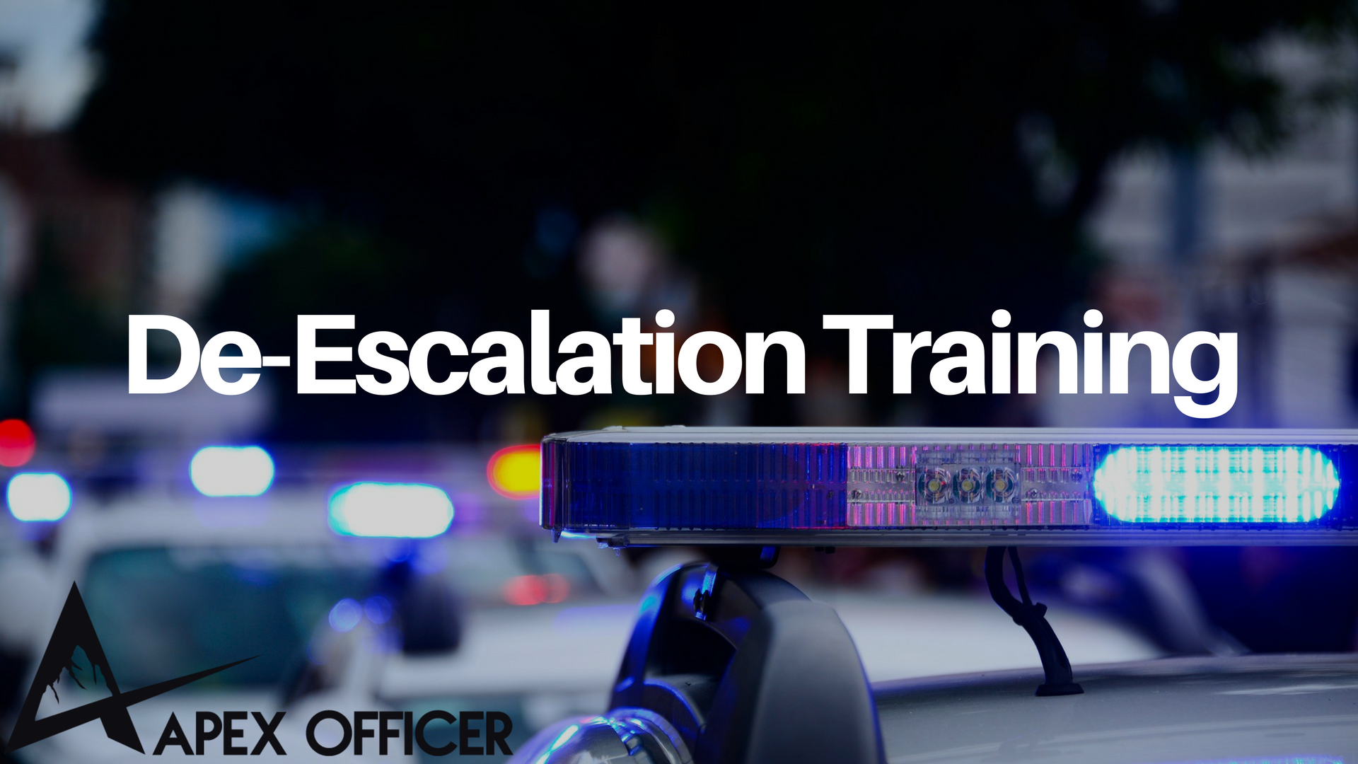 What States Require De Escalation Training Govred S Blog